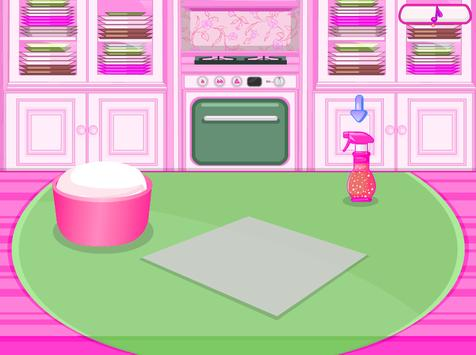 sweet cake cooking games 1 0 0 (Android) - Download APK