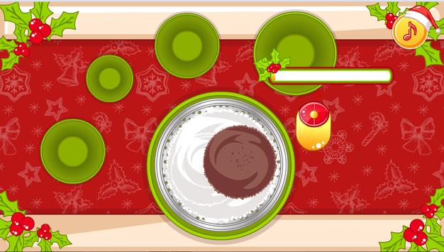 cooking halloween cake free cooking games poster