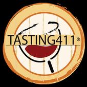 Tasting411® in Napa Valley icon