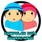 Do'a Sehari-hari icon