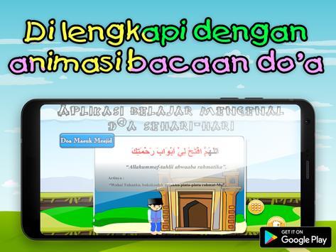 Do'a Sehari-hari screenshot 3