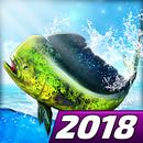 Let's Fish: Juegos de Peces. Simulador de Pesca. APK
