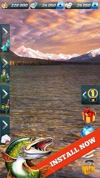 Let's Fish: Juegos de Peces. Simulador de Pesca. captura de pantalla 4