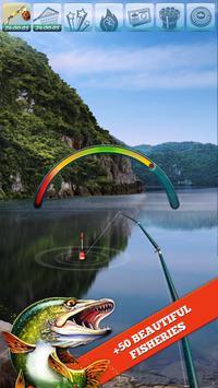Let's Fish: Juegos de Peces. Simulador de Pesca. captura de pantalla 6