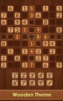 Sudoku screenshot 12