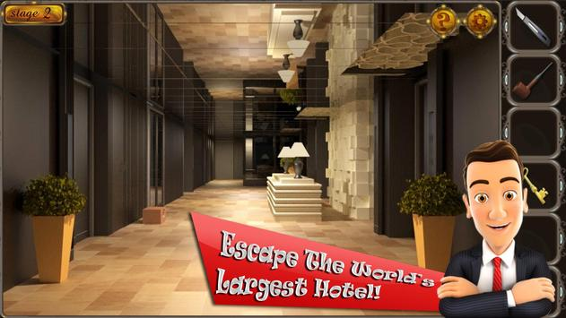 Escape World's Largest Hotel screenshot 10