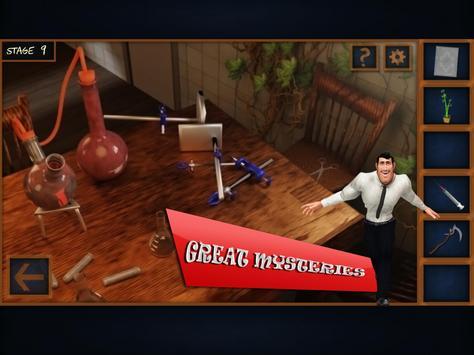 University Escape screenshot 7