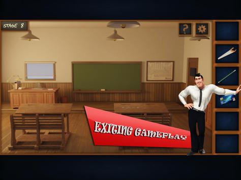 University Escape screenshot 6