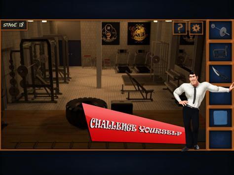 University Escape screenshot 9