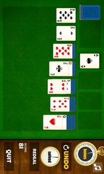 Solitaire 2 poster