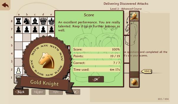 LearningChess screenshot 1