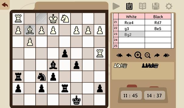 LearningChess screenshot 2
