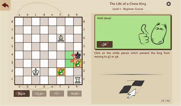 LearningChess screenshot 3