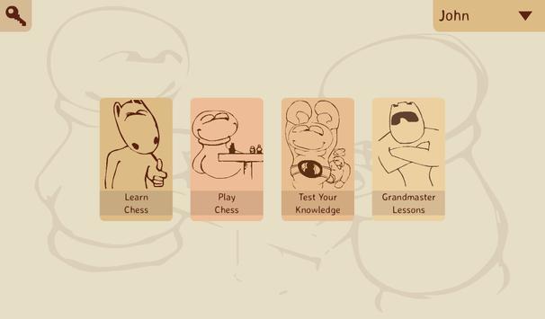 LearningChess screenshot 5