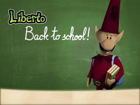Liberto Back to School apk screenshot