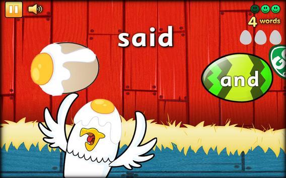 Eggy 100 screenshot 1