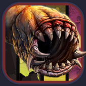 Deadly Chase:Worms icon
