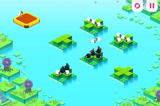 Divide By Sheep Free apk स्क्रीनशॉट