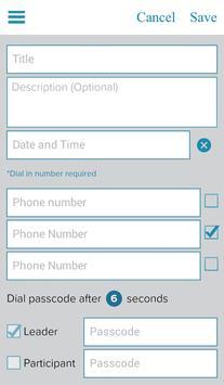 TTConnex screenshot 2