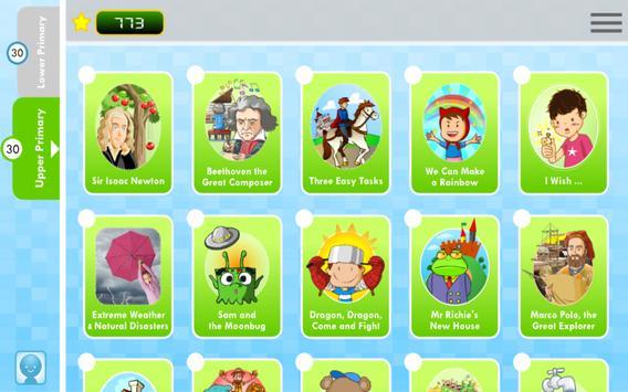 MidiEnglish (Primary) screenshot 6