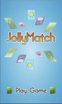 Jolly Match Pair Memory apk screenshot