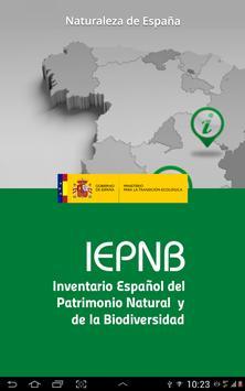 Naturaleza HD poster