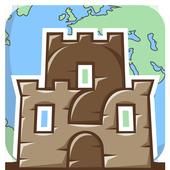 Triviador World icon