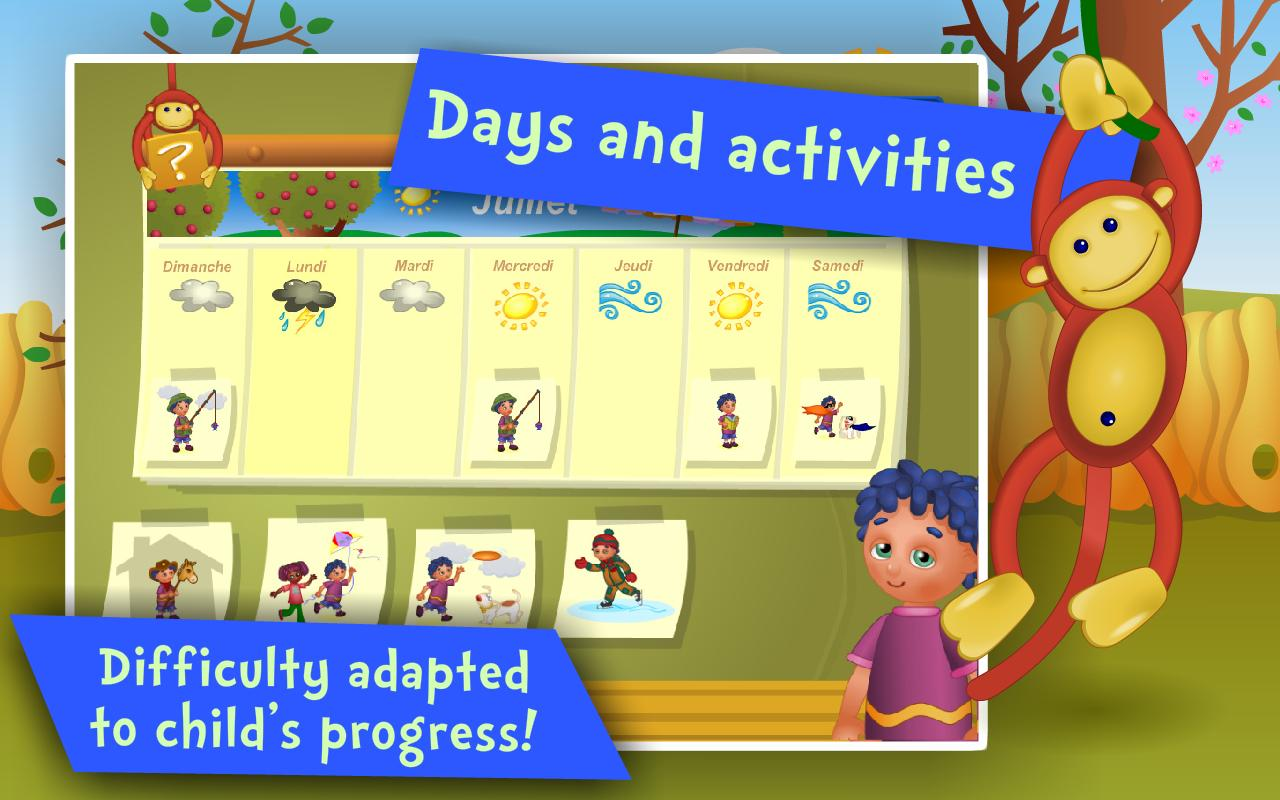 Kids Preschool Learning Games for PC - Free download