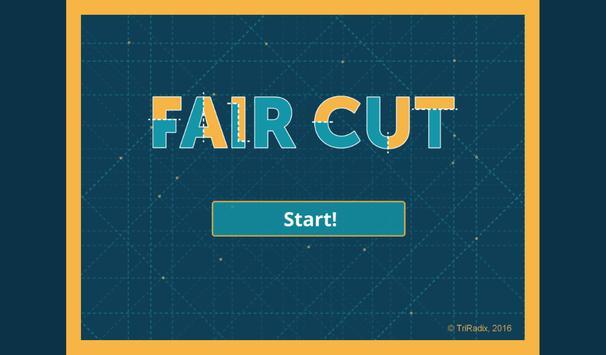 FairCut poster