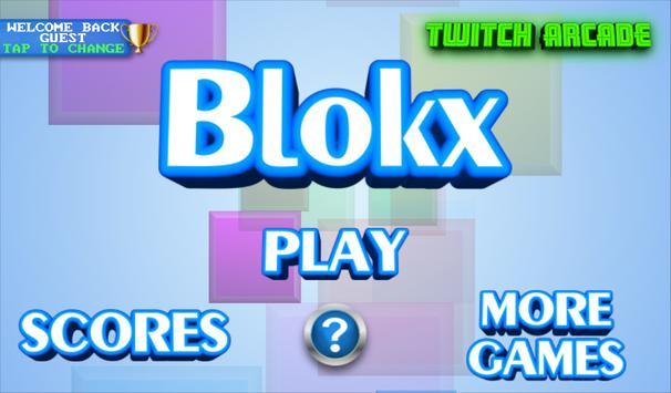 Blokx apk screenshot