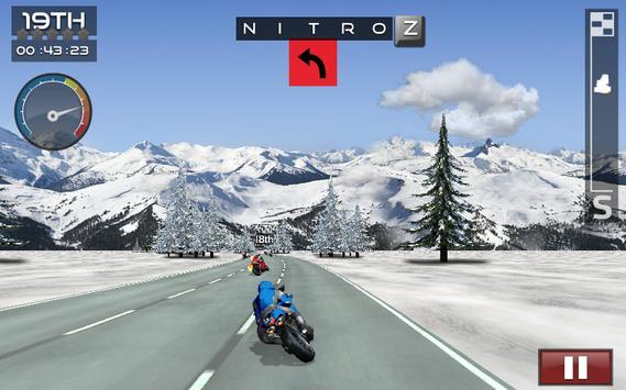 Super Bike Racer screenshot 3