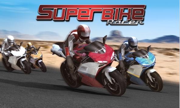Super Bike Racer screenshot 6