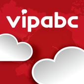 vipabc On The Go icon