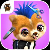 Animal Hair Salon icon