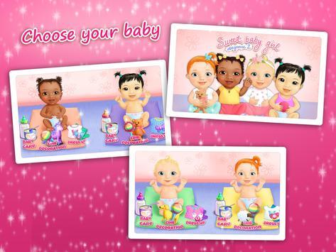 Sweet Baby Girl - Daycare 2 apk screenshot