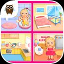 Sweet Baby Girl - Dream House APK