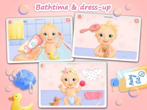Sweet Baby Girl - Dream House screenshot 8