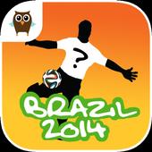 BRAZIL 2014 - FIFA WORLD CUP icon