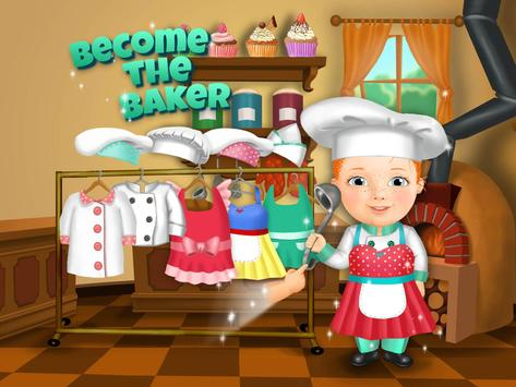Dream Job Dress Up apk screenshot