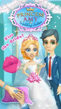 Dream Wedding Day - Girls Game poster