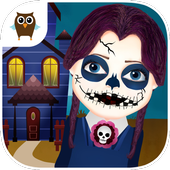 Funny Halloween Party icon