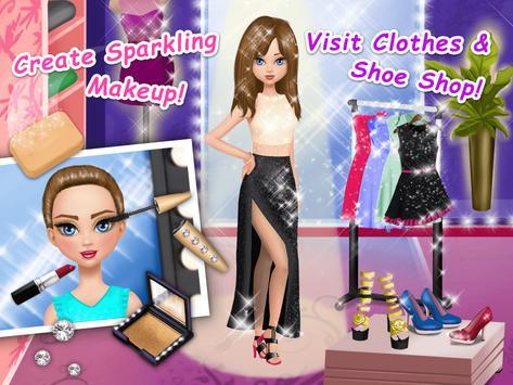 Fashion Show Top Model DressUp apk screenshot