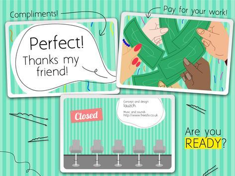 Hair To The Air screenshot 11
