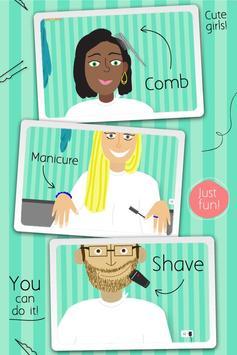 Hair To The Air screenshot 2