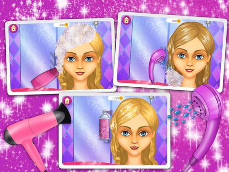 Jenny's Beauty Salon and SPA screenshot 11