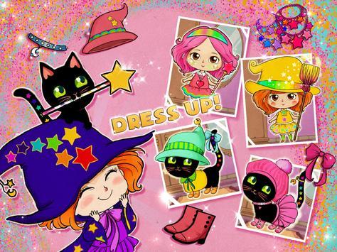 Luna's Magic School screenshot 8