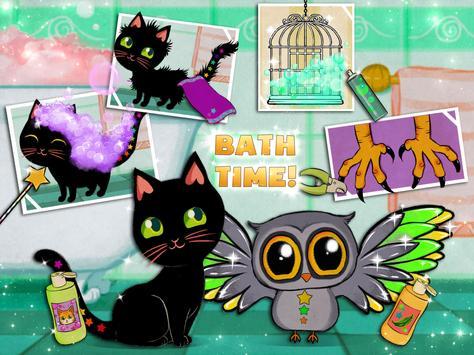 Luna's Magic School screenshot 11