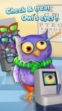 Little Buddies Animal Hospital apk screenshot