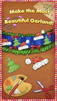 Princess Christmas Wonderland apk screenshot