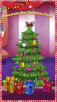 Princess Christmas Wonderland poster